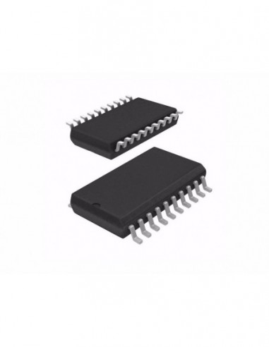 MM74HC574WM IC SOIC 20 Flip-Flop ROHS...