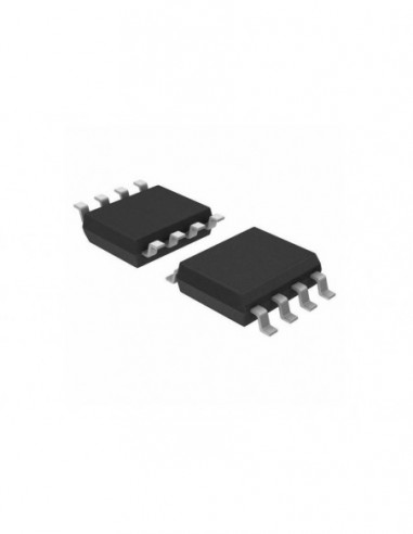 LM833D IC SOIC 8 Op Amp STM