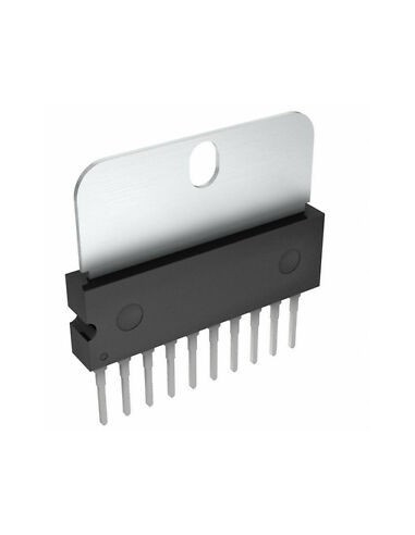 TDA7266L IC SIP-10 Audio Amplifier 7W...