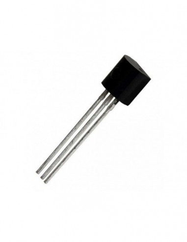 S18A Transistor TO-92 K