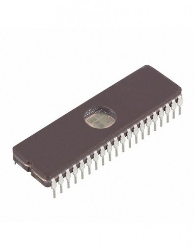 TMS27C010A-10JL IC DIP-32 EPROM TEXAS