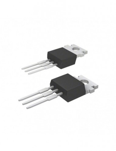 2N4444A Transistor TO-220