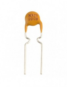 RXE017-2 RESETTABLE FUSES...