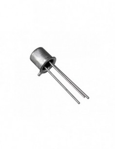 2N2907A TRANSISTOR TO-18...