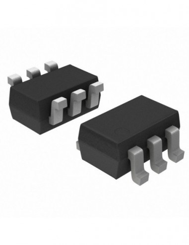 INA-32063-TR1 IC SOT-363 Wide Band...