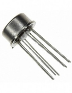 LM118H IC TO-99 OP AMP...