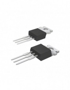 BYW80-200 DIODE TO220B ST