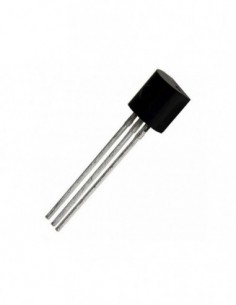 2SC557 TRANSISTOR TO-92 3A...