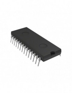 ADC0808CCN IC DIP28 Single...