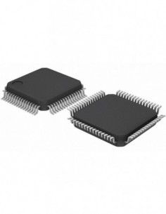 TMP87PH40AFG IC QFP64 MCU...
