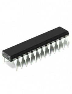 PAL20R4-10PC IC DIP24 FPAL AMD