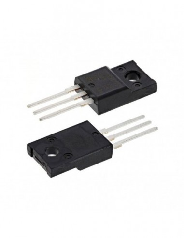 BUZ90AF TRANISTOR TO-220F MOSFET PMC