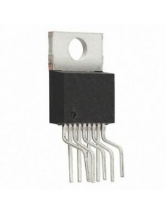 LM2438T IC TO220-9 NATIONAL