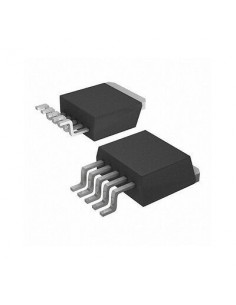 TLE4270-2G IC TO-263-5 LDO...