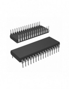 AM29F010-120PC IC DIP-32 AMD