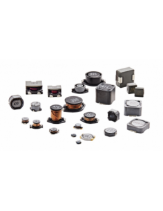 744232601 Inductor