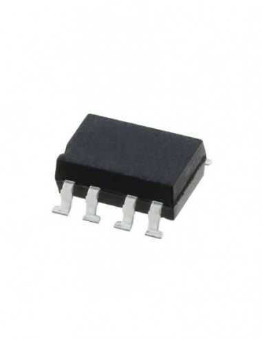 LH1520AACTR Relay SMD-8 SSR 50mA 1.5V