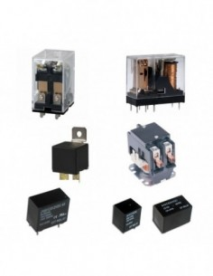 CUPE002A605 Relay