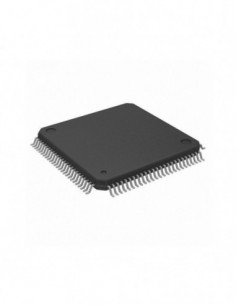 CS8900A-CQ3 IC QFP-100...