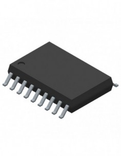 PIC16LC622-04I/SO IC...