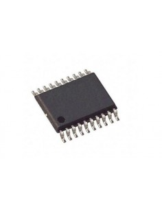 74LVC573APW IC TSSOP-20 Bus...