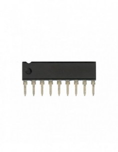 TA7317P IC SIP-9 Audio...