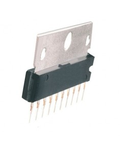 UPC1025H IC SIP-10 Audio...