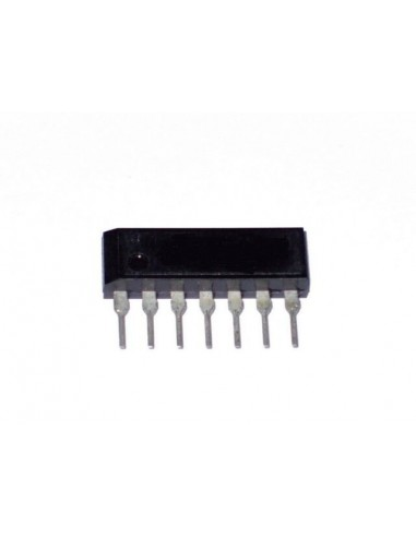 BA306 IC SIP-7 Audio Driver