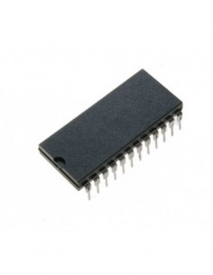 ADC1210HCD IC DIP-24 ADC