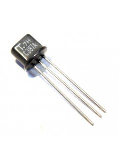 2SC387A Transistor TO-92