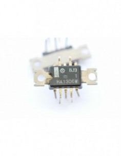HA1306W IC DIP-10 Audio...