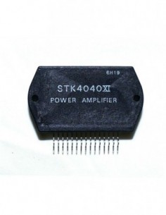 STK4040XI IC Hybrid Power...