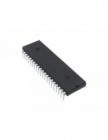 STV2118A IC DIP-42 Bus Controlled