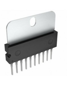 BA6248 IC SIP-10 Reversible...