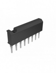 M5238L IC SIP-8 Operational...