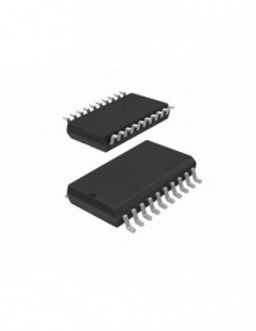 M52686AFP IC SOIC-24 ADC...