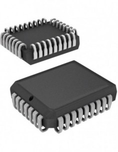 AM27C010-205JC IC PLCC-32...