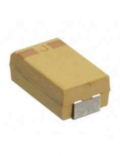 CWR11D Capacitor Tant Solid...
